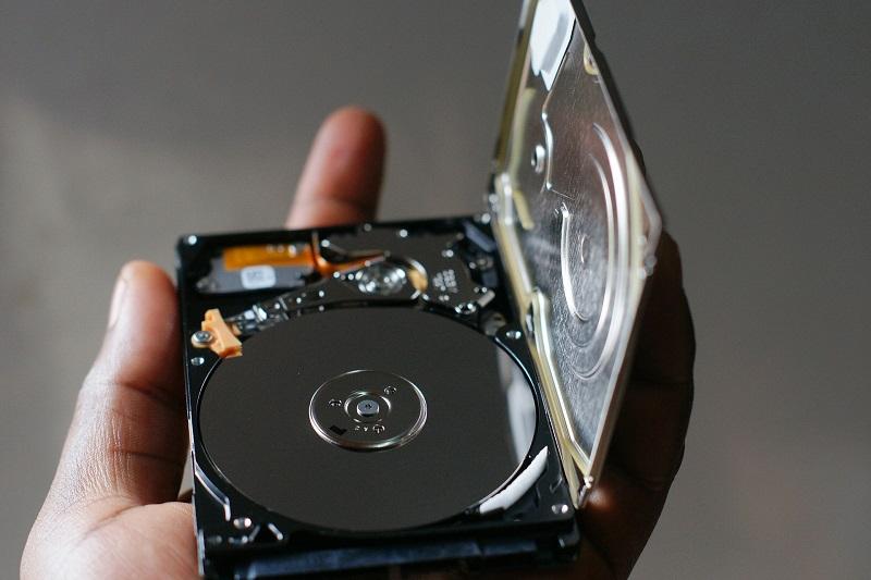 Comment récupérer vos données à partir d'un disque dur défaillant ?