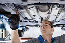 Les points les plus importants lors d'un contrôle technique d'un véhicule