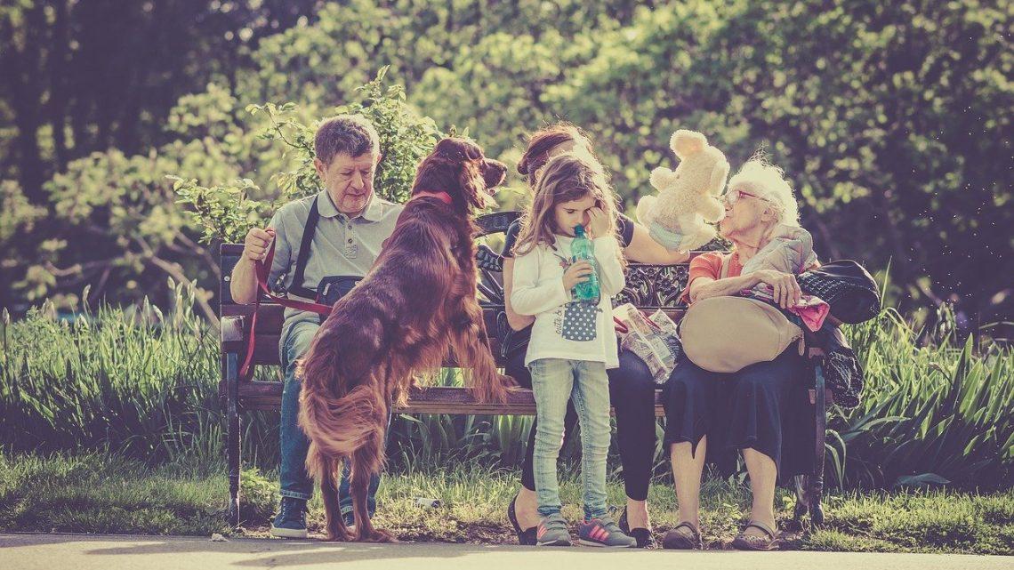 La santé des humains, enfants et adultes, reste liée à celle de leur animal domestique