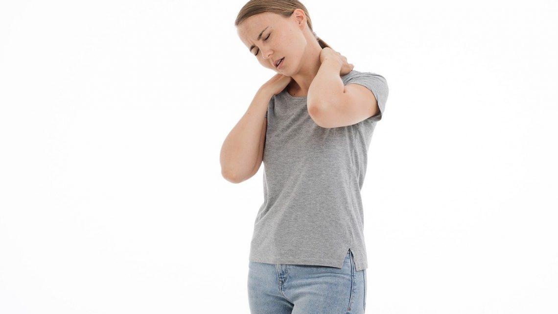 5 conseils pour soulager et soigner les douleurs aux cervicales