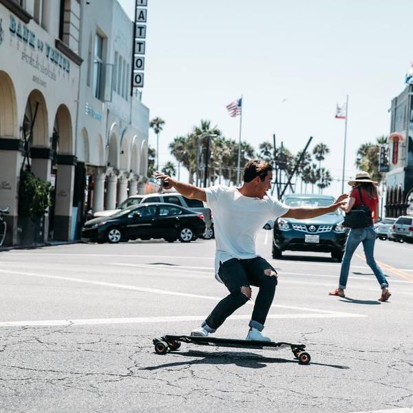 3 conseils pour le skateboard électrique