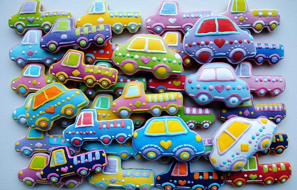 Quelle est l'importance de la sélection des couleurs lors de l'achat d'une voiture?