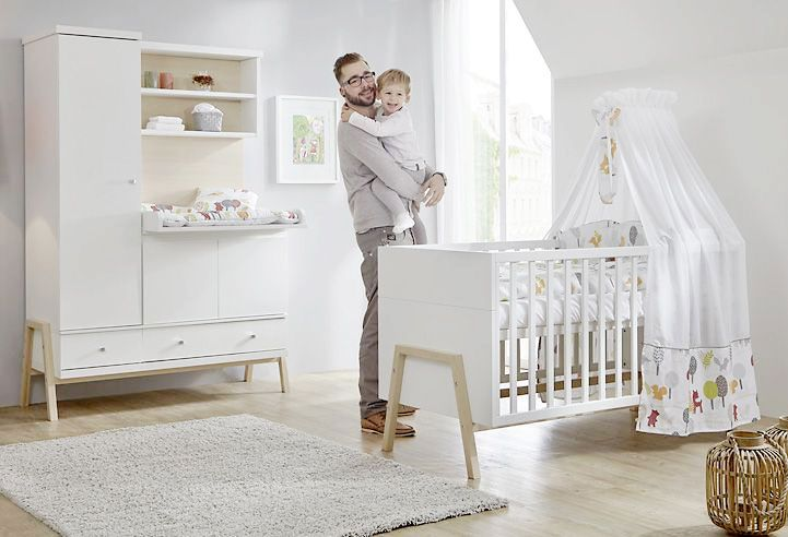 Les chambres complètes pour bébé pas chères