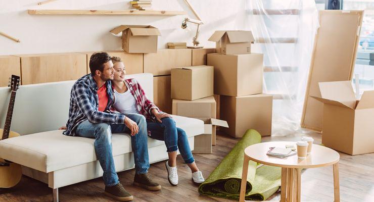 Quelle période choisir pour mon déménagement ?