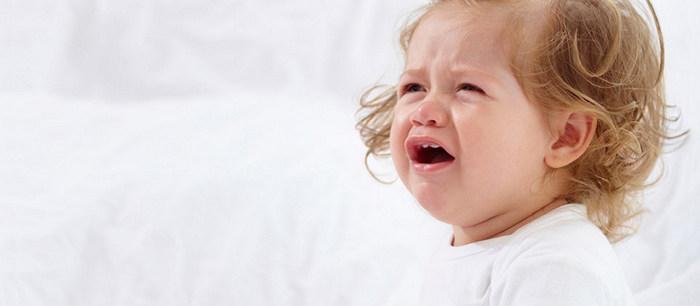 Crises explosives de mon enfant: que faire?