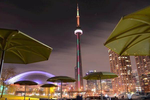 Séjour au Canada : que faire et que voir à Toronto ?
