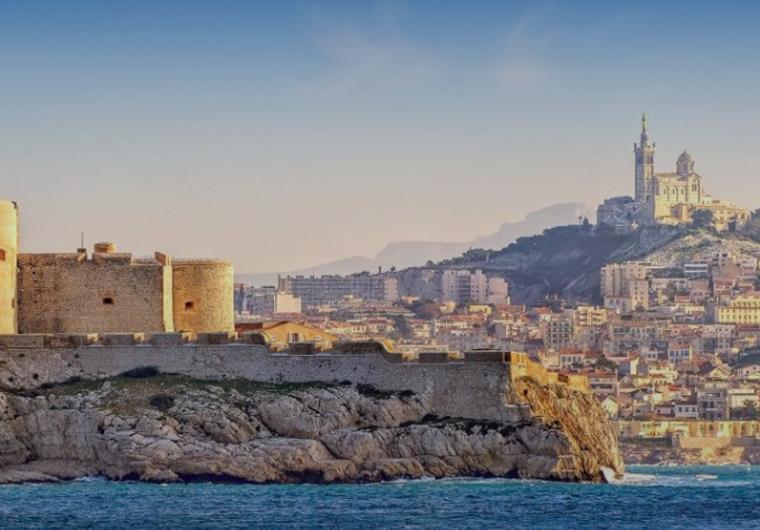 Marseille, une ville ouverte sur le monde