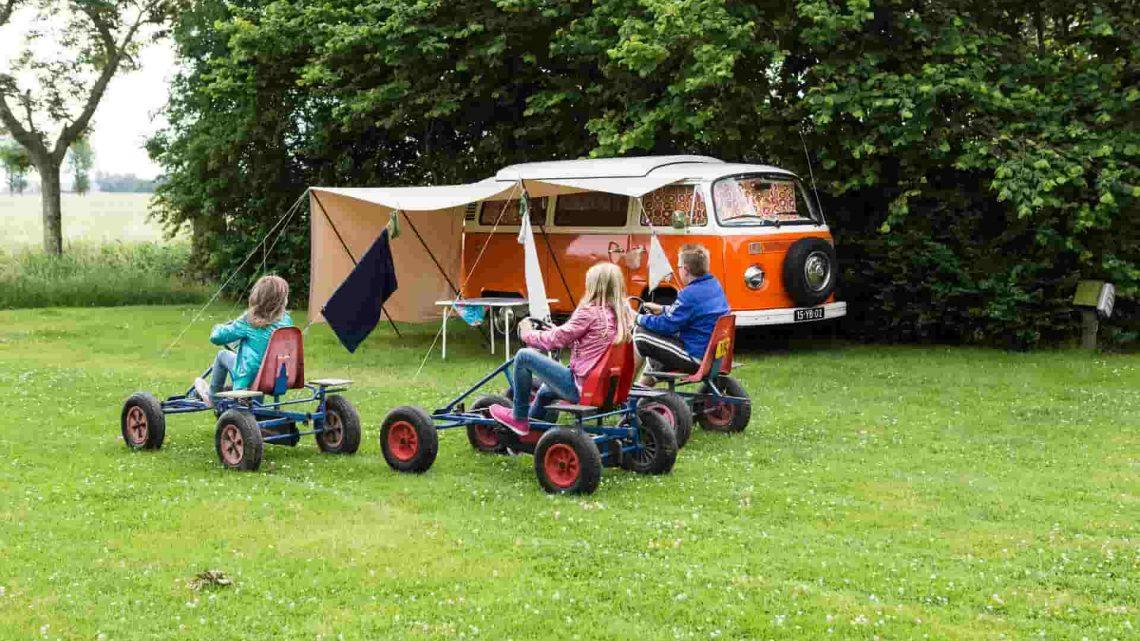 L'Afrique du Sud, un lieu rêvé pour un voyage en camping-car