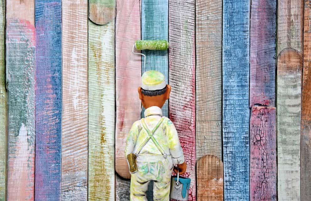 Peinture de façade : comment trouver la bonne couleur?