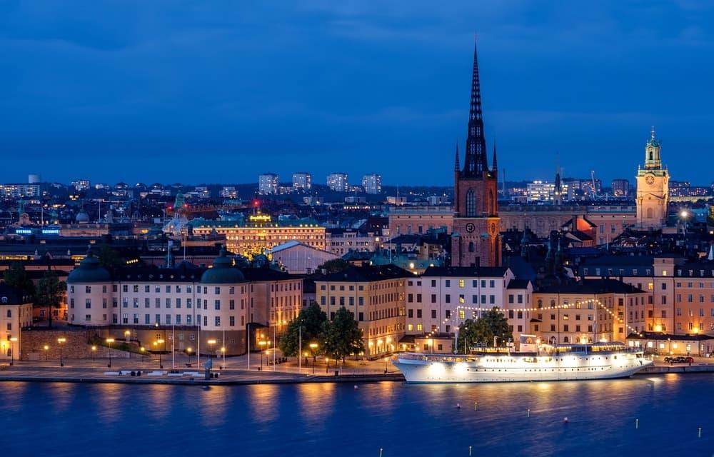 Suède et les endroits à visiter durant votre séjour