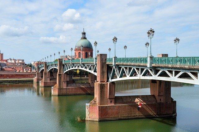 10 choses à faire à Toulouse en une journée